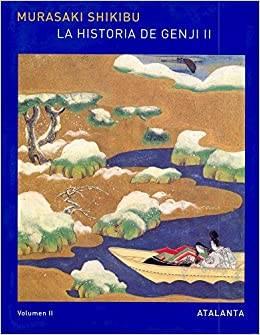 """La primer novela del mundo, """"La Historia de Genji"""""""