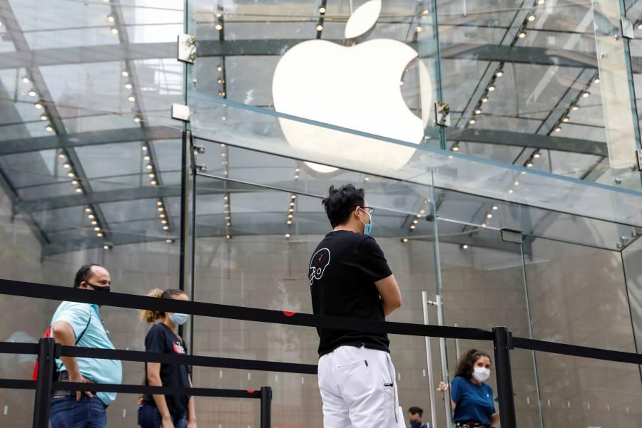 Apple cerrará tiendas por aumento de casos de Covid-19 en EU