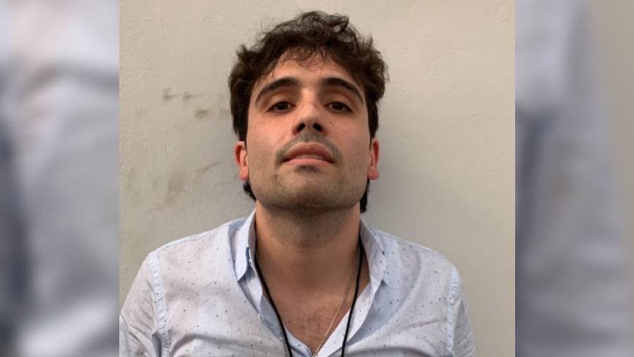 AMLO ordenó liberación de Ovidio Guzmán, hijo del 'Chapo' Guzmán