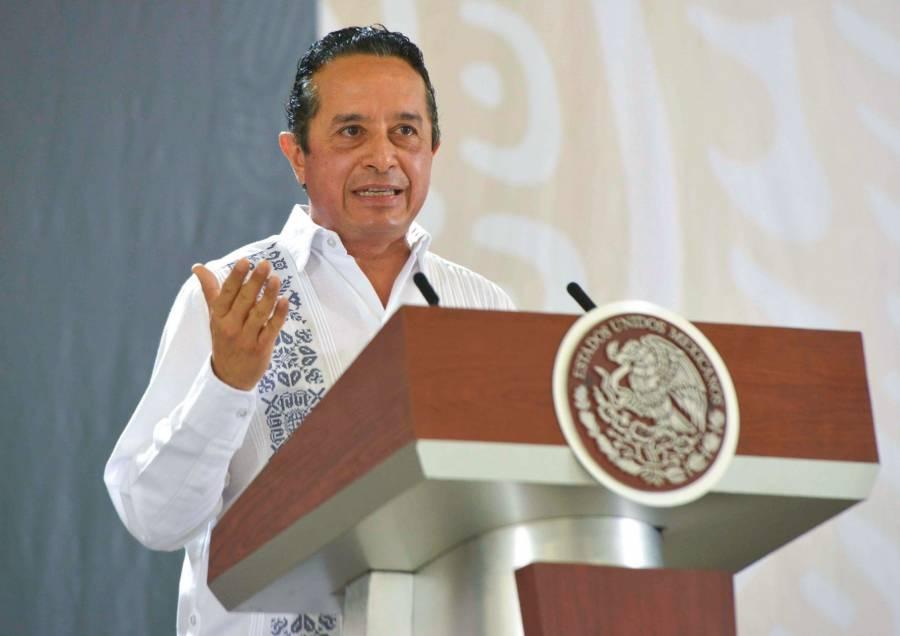 """""""Quintana Roo podría llegar a 70% de turismo en invierno"""""""