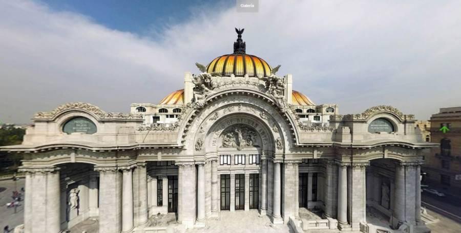 """Carnaval de la vida mexicana"" un retrato de la cultura nacional"