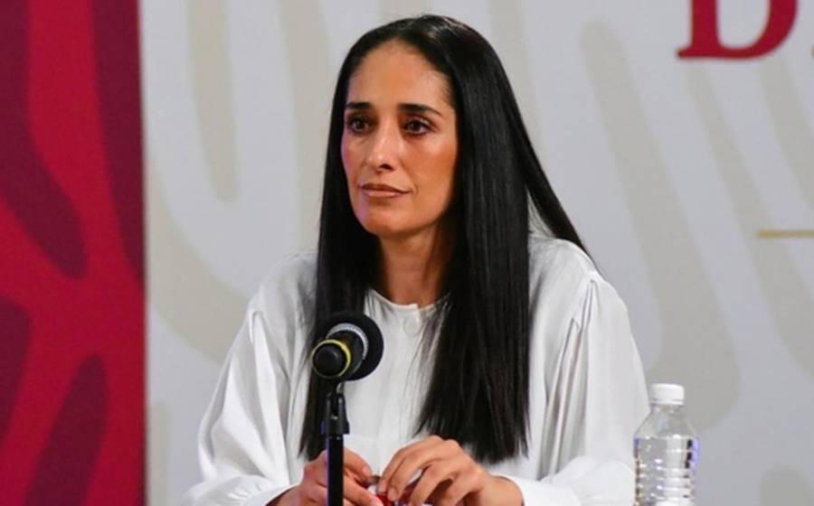 Confirma Conapred la renuncia de Mónica Maccise