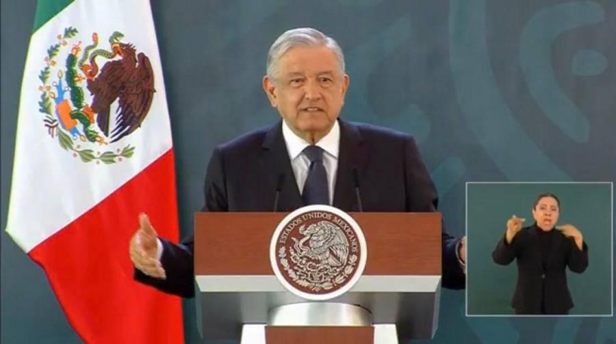 López Obrador aceptará la renuncia de la titular de Conapred