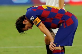 Barcelona empata con el Sevilla y enciende LaLiga