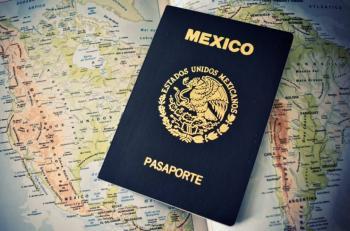 Servicio de pasaportes se reanuda el próximo lunes 22 de junio