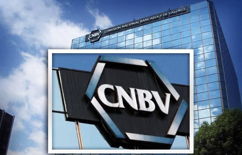CNBV facilita apertura de cuentas y créditos vía remota