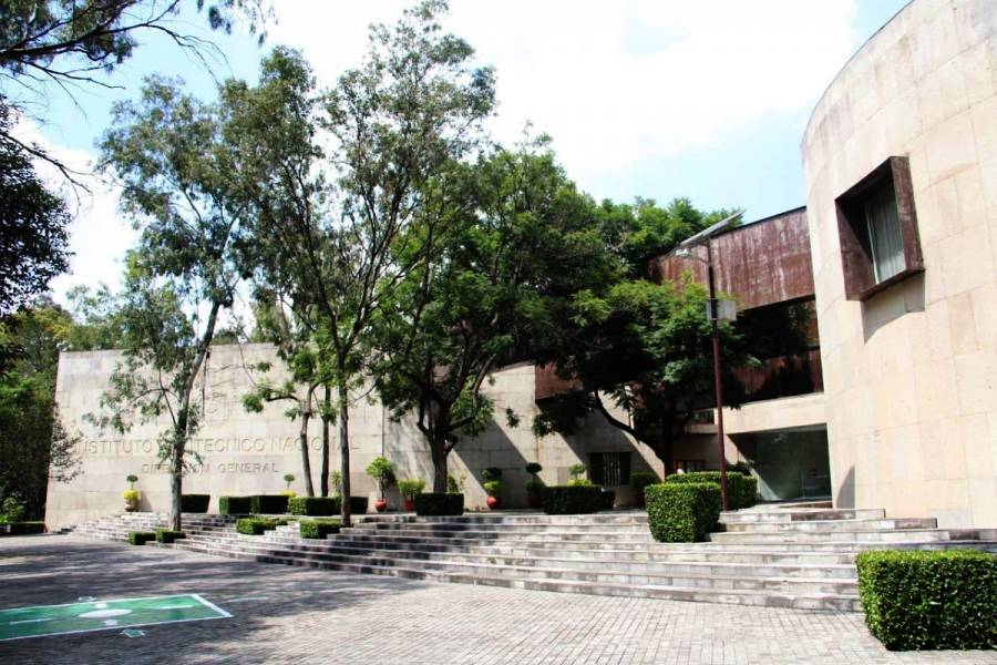 Estudiantes del IPN sobresalen con proyecto ambiental en Reto CDMX
