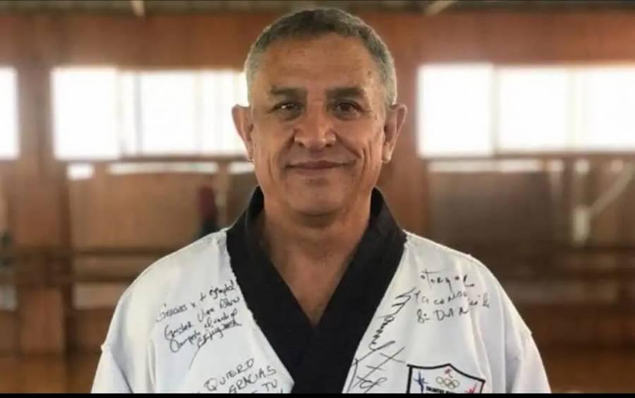 Murió Reinaldo Salazar, entrenador y padre de Óscar e Iridia Salazar