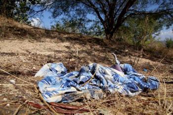 En lo que va del año, recuperan 215 cuerpos en fosas de Jalisco