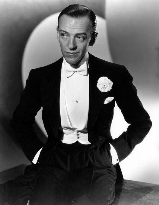 Fred Astaire, la manera correcta de hacer un musical