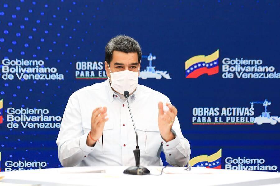 Nicolás Maduro aceptaría conversar