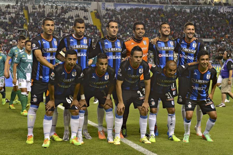 En los Gallos Blancos hay caso mas de Covid-19 en la Liga MX