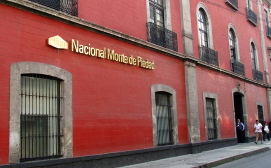 """Nacional Monte de Piedad lanza """"Unidos con Empeño"""""""