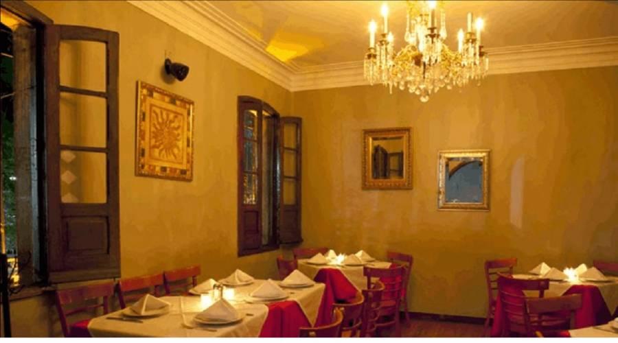 45 mil restauranteros en la CDMX, en espera de poder operar