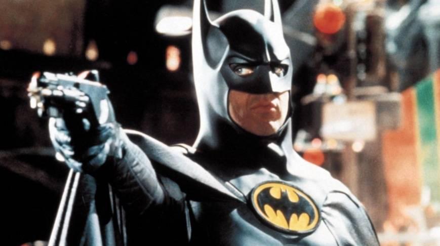 Michael Keaton volvería a ser Batman en película de The Flash