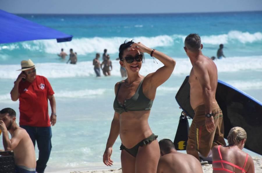 OMT: Por Covid-19 turismo mundial cayó 97%