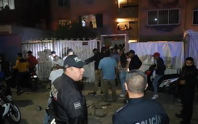 Nuevamente suspensión de fiestas en Ecatepec