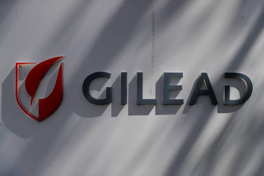Gilead espera fabricar 2 millones de terapias de remdesivir para fin de año