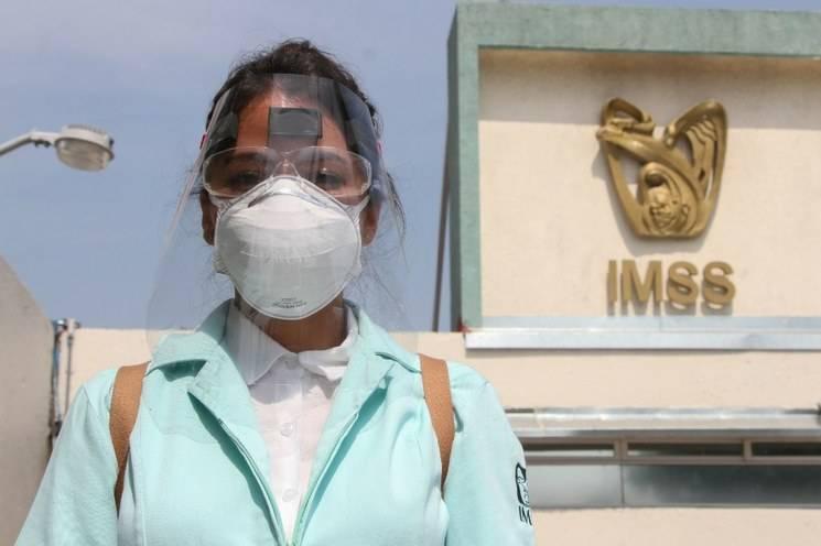 Protege a un pasante de enfermería y dona un kit: UNAM