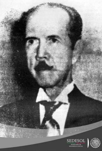 Benito Fentanes, el literato docente