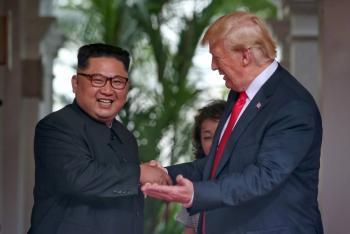Kim Jong Un debe reírse de Trump: John Bolton