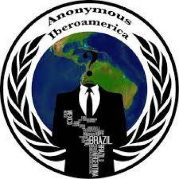 Anonymous tira sitio web del Conapred, tras denunciar censura