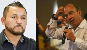 Ojalá pronto sólo seas un mal recuerdo, dice el Mijis a Calderón