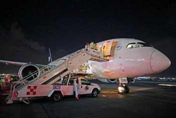 Aeroméxico: Por Covid-19 AICM no se saturará hasta 2025