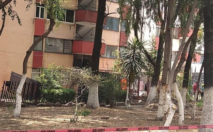 36 edificios dañados en la CDMX por sismo