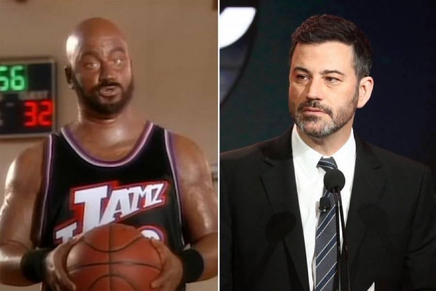 Jimmy Kimmel ofrece disculpas por imitaciones racistas