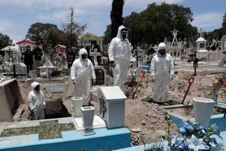 Preocupan a Científico de Harvard pruebas de Covid en México