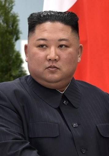Kim Jong suspende planes militares contra Corea del Sur