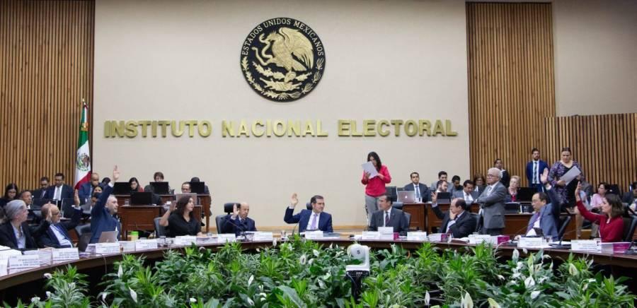 INE, costosísimo y no garantiza elecciones limpias: AMLO