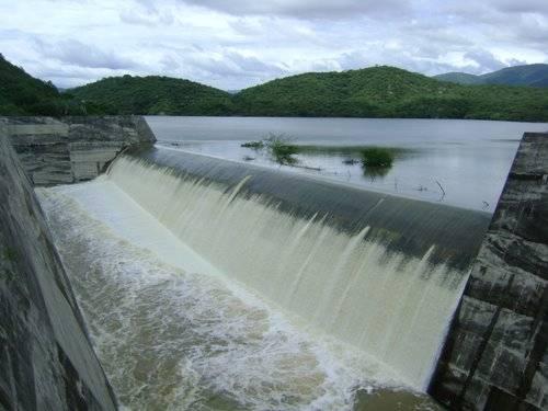 Conagua reporta daños en presas de Morelos