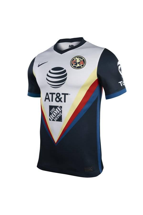 Filtran nueva playera del América para el Apertura 2020
