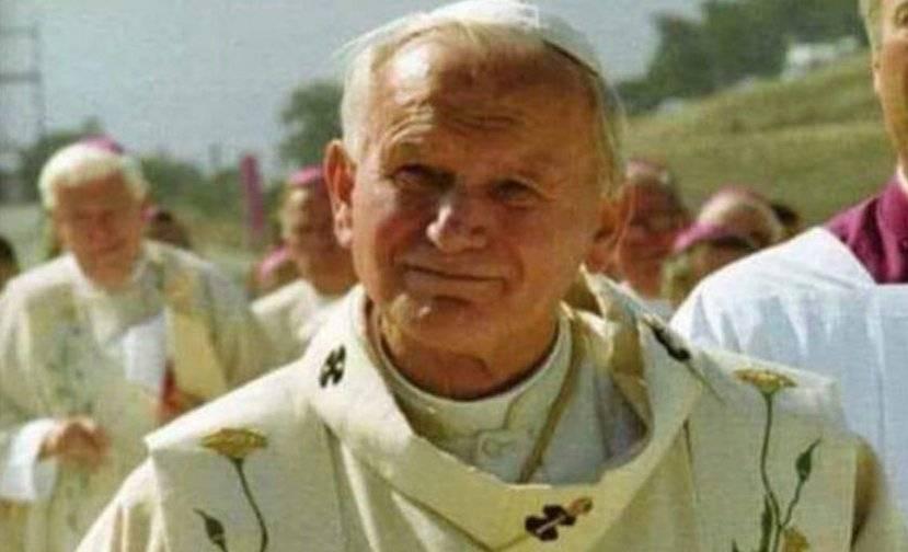 Vaticano emite monedas conmemorativas de dos euros por Juan Pablo II