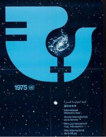 1a Conferencia Mundial sobre la Mujer: Ciudad de México (1975)