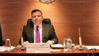 Paolo César Flores encabezará temporalmente la Conapred
