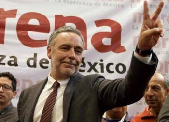 Morena propone reforma de ley para IVA