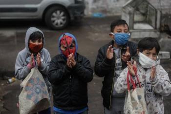 Tras la pandemia, hogares con niños enfrentan mayores deudas