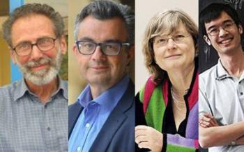 Premio Princesa de Asturias para expertos en matemáticas