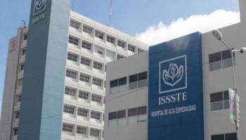 4 hospitales del ISSSTE con daños por sismo