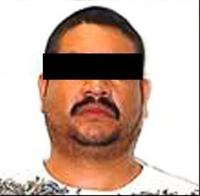 Sentencian con 34 años de prisión a 'El Antiguo', integrante del CJNG