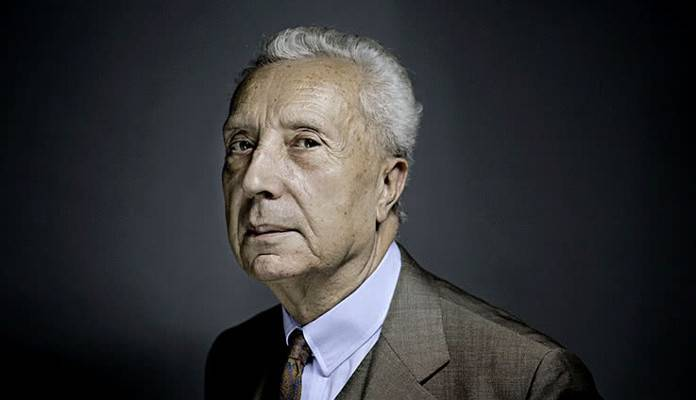 Marc Fumaroli, despedida al crítico literario francés