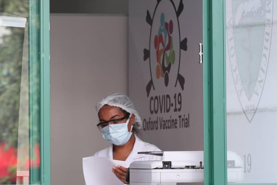 Brasil registra más de 42 mil nuevos casos de Covid-19