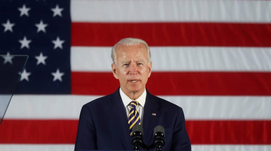 Biden, con ventaja de 14 puntos sobre Trump, según The New York Times