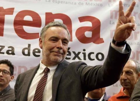 Plantea Ramírez Cuéllar reforma a Ley de IVA