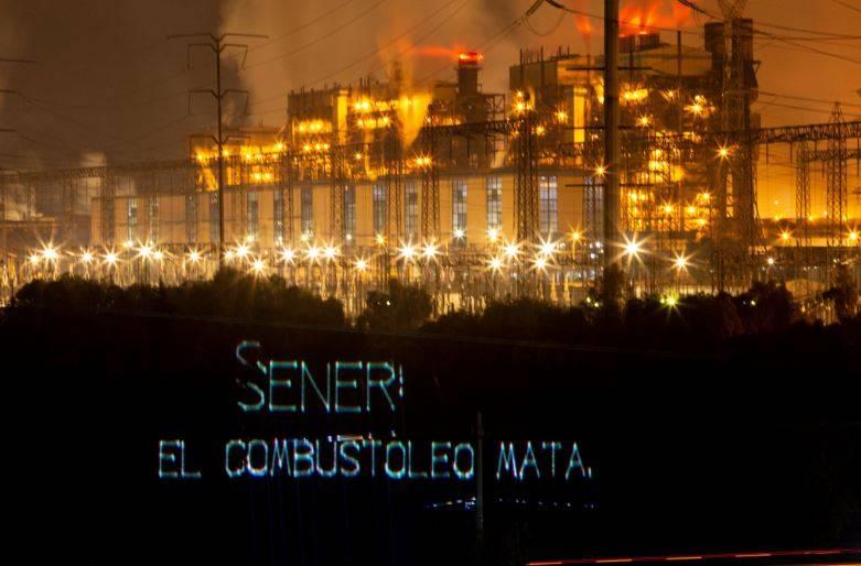 Greenpeace obtiene suspensión en contra de Sener y Cenace por energías renovables