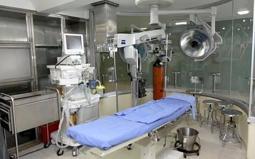 Concluyen cirugía a corazón abierto después de sismo