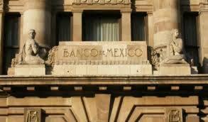 Banxico oferta 3,520 mdd en subasta